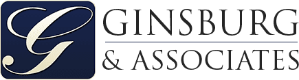 Ginsburg & Associates Trial Lawyers